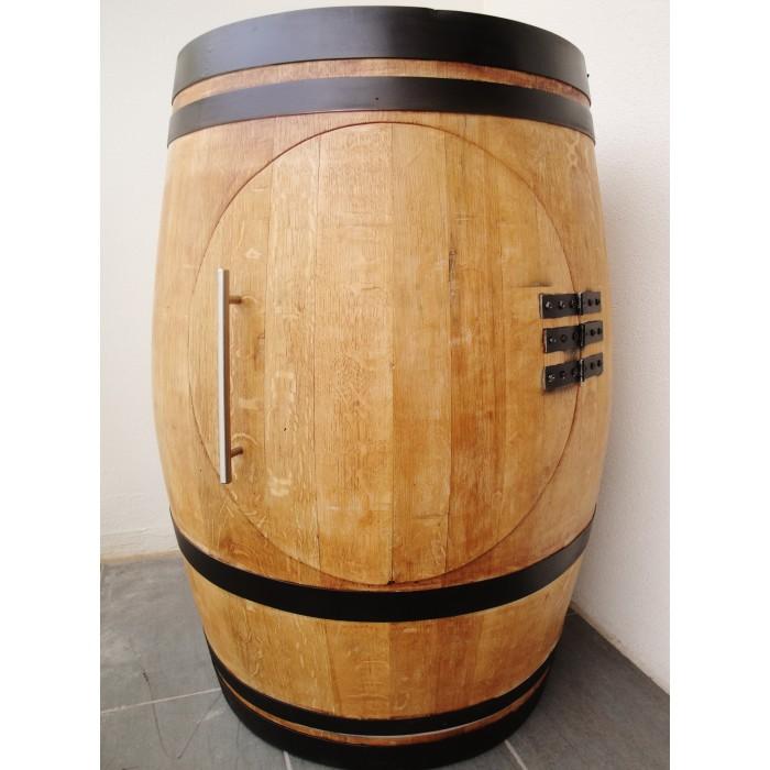 bar tonneau - mahogany art