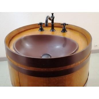 Tonneau lave main