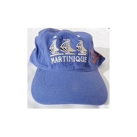 Casquette Martinique