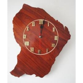 Horloge de la Guyane