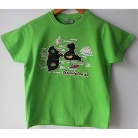 Tee-Shirt  Guadeloupe enfant