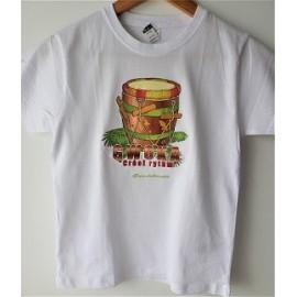 Tee-Shirt  GWOKA enfant