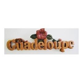 Guadeloupe en Bois