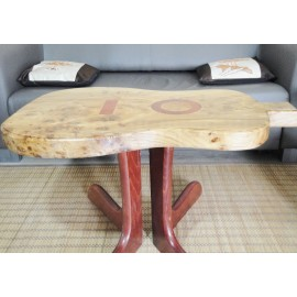 Table basse Guitare