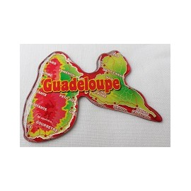 Magnet Guadeloupe