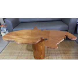 Table basse Martinique