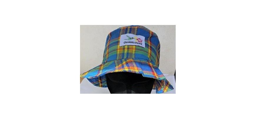 Bob chapeau