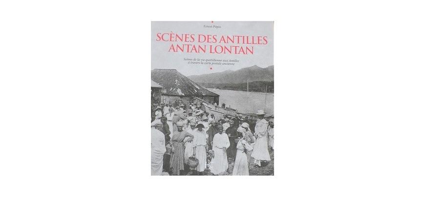 Histoire/ Créoles/ Nature
