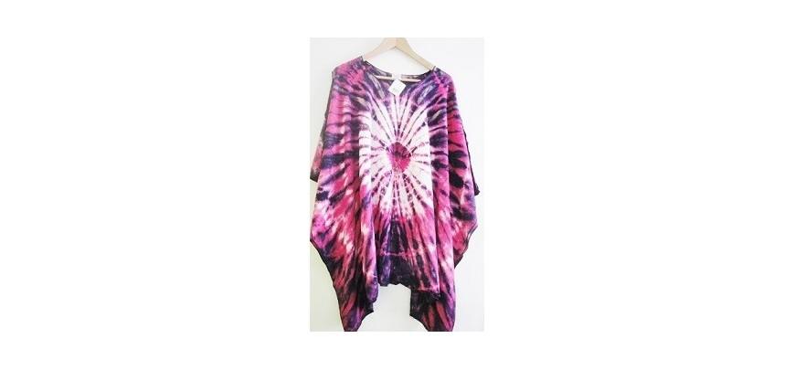 Tunique / Kaftan/ Robe exotique
